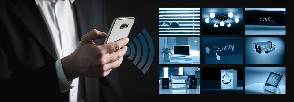 Les systèmes d'alarme sans fil